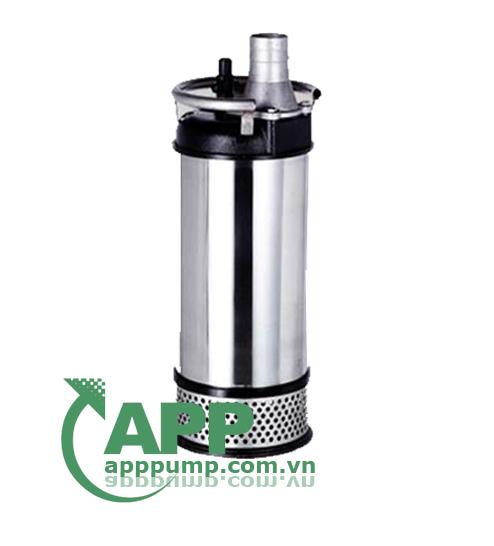 Máy bơm Axit loãng - hóa chất APP TM-15L