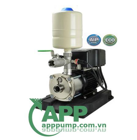 Bơm tự động tăng áp biến tần VFD-33