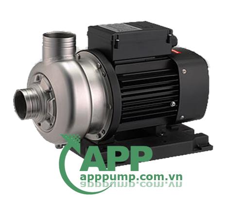 Máy bơm nước thải đầu inox APP SWO-320T 3HP